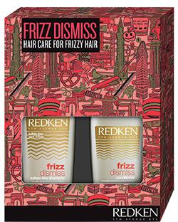 Frizz Dismiss Redken