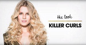 Tutorial – Killer Curls