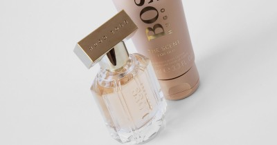 The Scent For Her Hugo Boss