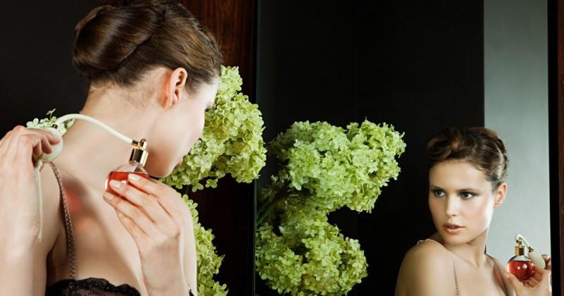 Klassiska parfymer