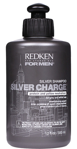 Redken Silver Charge
