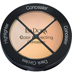 IsaDora Color Correcting Concealer