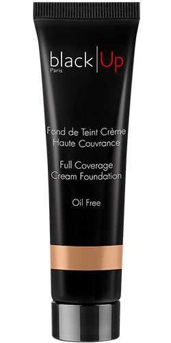 Full Coverage Cream Foundation nr 1