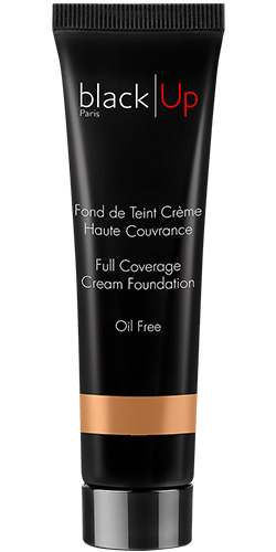 Full Coverage Cream Foundation nr2
