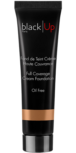 Full Coverage Cream Foundation nr3
