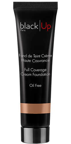 Full Coverage Cream Foundation nr4