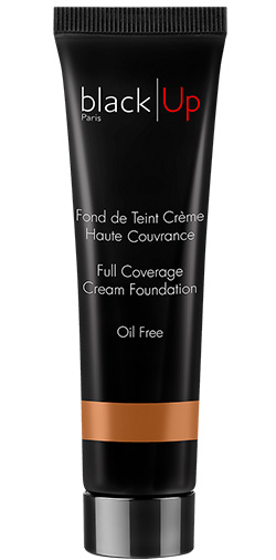Full Coverage Cream Foundation nr6