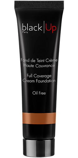 Full Coverage Cream Foundation nr8