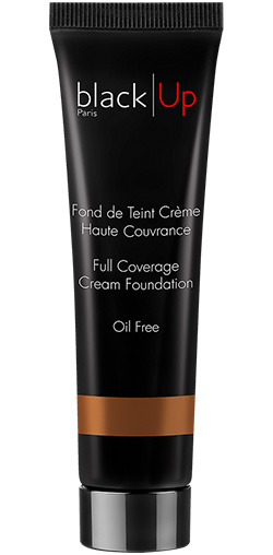 Full Coverage Cream Foundation nr9