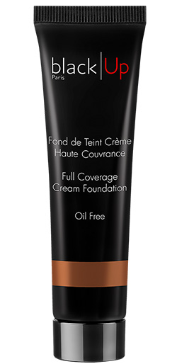 Full Coverage Cream Foundation nr10