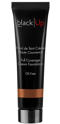 Full Coverage Cream Foundation nr10