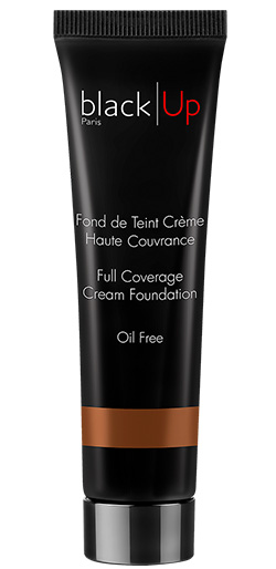 Full Coverage Cream Foundation nr11