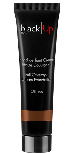 Full Coverage Cream Foundation nr12