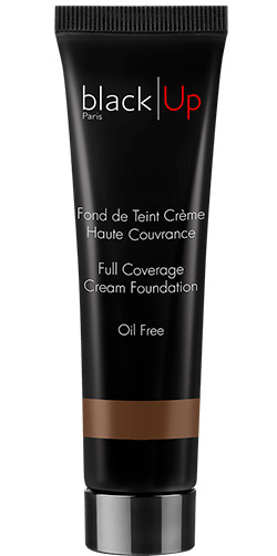 Full Coverage Cream Foundation nr 13