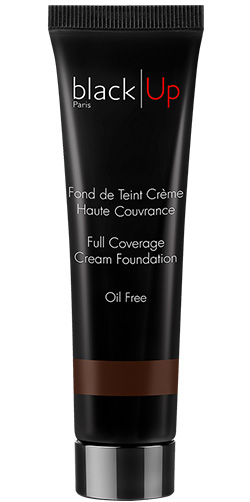Full Coverage Cream Foundation nr15