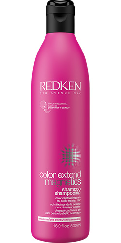 Color Extend Magnetics Redken