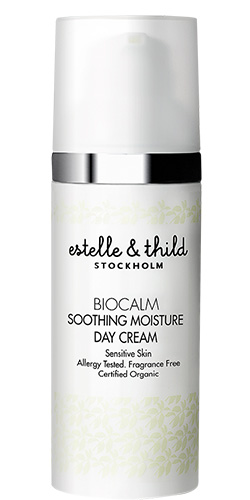 BioCalm Soothing Moisture Day Cream