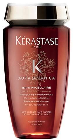 Bain Micellaire Shampoo Aura Botanica