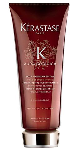 Soin Fondamental Aura Botanica