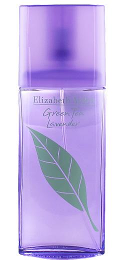 Green Tea Lavender Elisabeth Arden