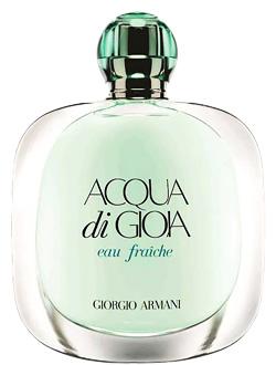 Acqua di Gioia Eau Fraiche Giorgio Armani