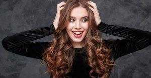 3 vanliga hårproblem och hur du löser dem