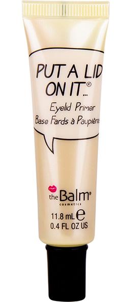 the balm primer