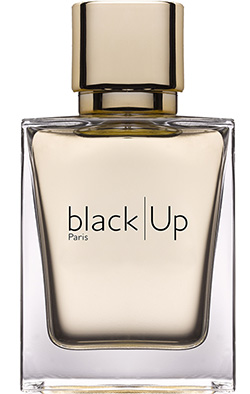 The Fragrance Blackup
