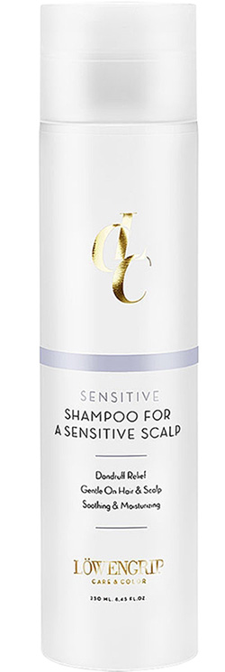 Löwengrip Care & Color Sensitive Shampoo