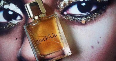 blackup parfym