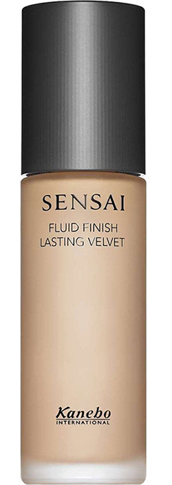 Fluid Finish Lasting Velvet Foundation