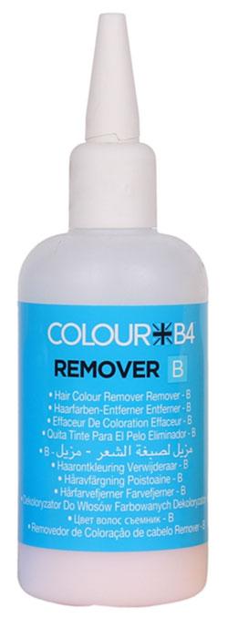 avfärgning, colour b4, hårfärg, avfärga
