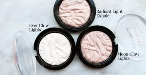 Makeup Revolution Highlighters