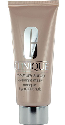 Nattmask, fuktmask, clinique