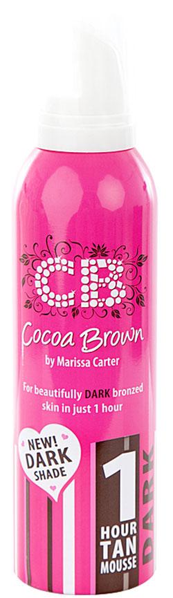 Cocoa Brown, brun utan sol