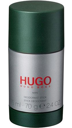 Hugo Boss, Deo, Topplista