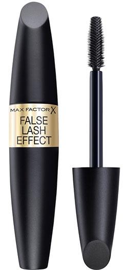 Max factor, mascara