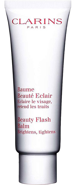 Clarins, ansiktskräm, beauty flash balm