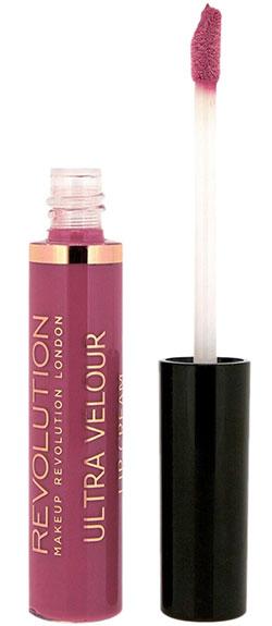 makeup revolution, läppstift, liquid lipstick