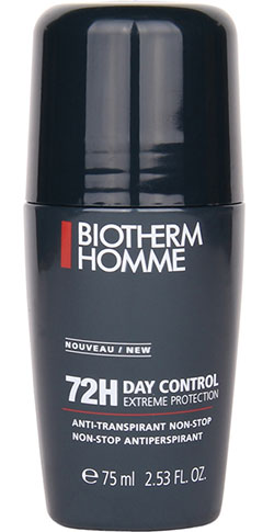 Biotherm homme, deo, topplista