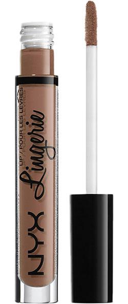 Nyx, Liquid Lipstick, Läppstift