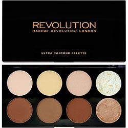 Makeup revolution, contour palette