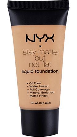 Foundation, Nyx