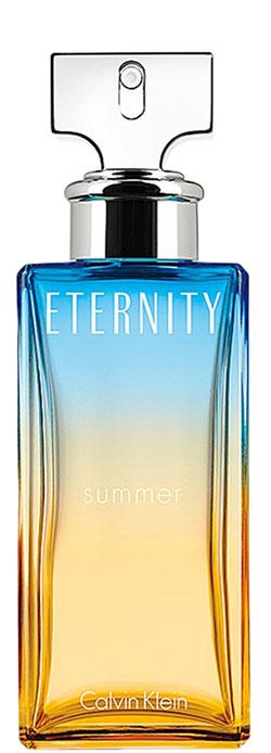 Eternity summer 2017, parfym, calvin klein