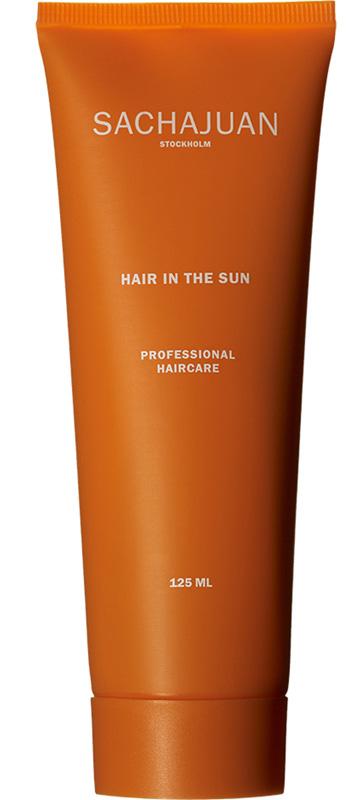 Hair In the Sun