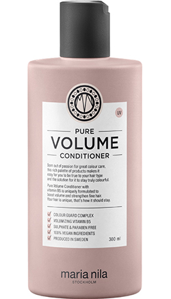Pure Volume Balsam