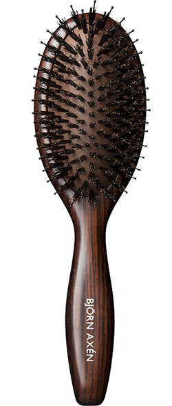 Maple Wood Detangling Brush