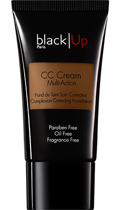 CC Cream Multi-Action