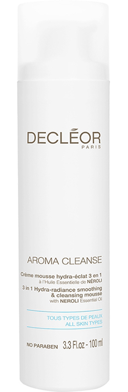 Aroma Cleanse 3-in1