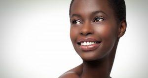 Makeuptips för mörk hy